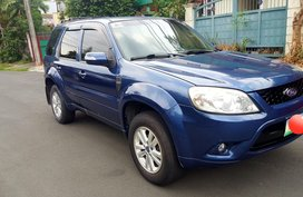 Ford Escape 2.3 XLT 4X2 2011