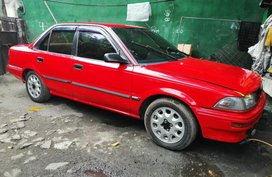 Sell Red Toyota Corolla for sale in Pateros