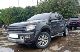 Selling Grey Ford Ranger 2015 in Pasay