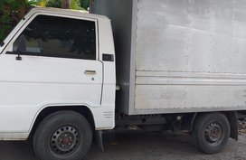 Sell White Mitsubishi L300 in Cagayan de Oro