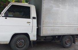 Sell White Mitsubishi L300 in Cagayan de Oro