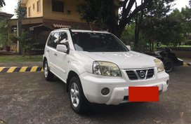 White Nissan X-Trail 2018 for sale in Lubao