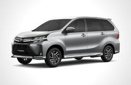 Toyota Avanza E 1.3 MT