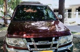 Sell Purple Isuzu Crosswind in Manila