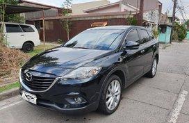 Black Mazda Cx-9 for sale in Valenzuela City