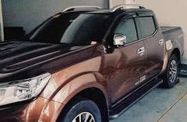 Selling Purple Nissan Navara 2019 in Quezon City
