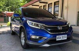 Honda CRV 2.0 2016