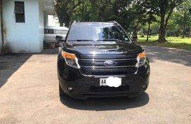 2014 Ford Explorer 3.5