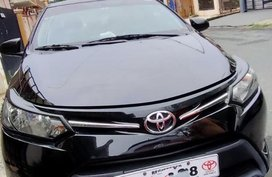 Black Toyota Vios for sale in Manila