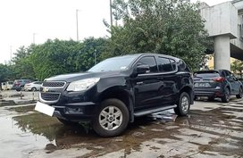 2014 Chevrolet Trailblazer 4x2 Diesel Automatic