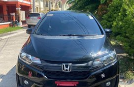 Sell Black 2017 Honda Jazz in Malolos