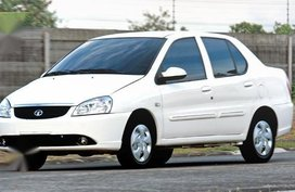 Sell White 2016 Tata Indigo in General Santos
