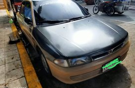Selling 1993 Mitsubishi Lancer in Manila
