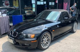 BMW Z3 1997 4cyl