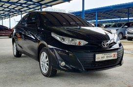 2019 Toyota Vios E