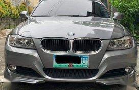 Selling Grey Bmw 318I in Manila