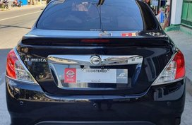 Black Nissan Almera for sale in Imus