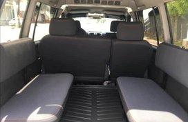 Mitsubishi Adventure GLS 2015