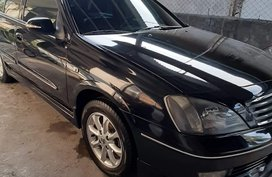 2009 Nissan Sentra GS
