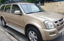 Isuzu Alterra 2006