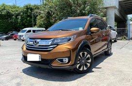2020 Honda BRV S CVT