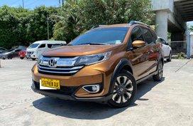 2020 Honda Br-V S-CVT