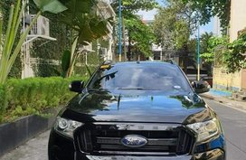 Ford Ranger FX4 2018