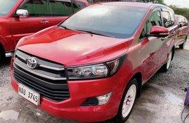 Toyota Innova 2017