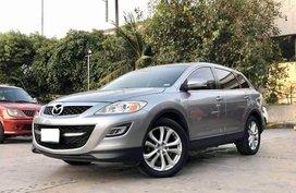 2012 Mazda CX 9 AWD