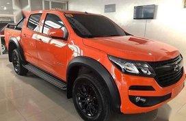 Orange Chevrolet Colorado for sale in Chevrolet