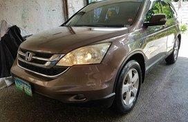 2010 Honda CR-V Gen 3