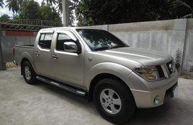 Nissan Navara 2010