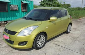Suzuki Swift GL-AT 2012