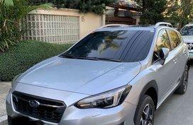 2018 Subaru XV 2.0i - CVT