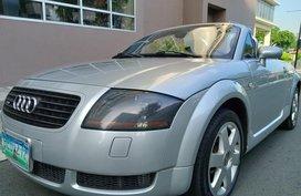 Audi TT Roadster 1.8 quattro (M)