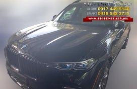 2020 BMW X7 50i