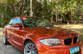 BMW 1M Coupe Manual