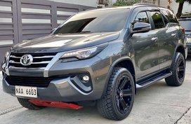 🇮🇹 2018 Toyota Fortuner V 4X2