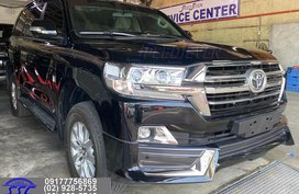 Brand New 2020 Toyota Land Cruiser Bulletproof Level 6 Dubai Armored landcruiser bullet proof LC200