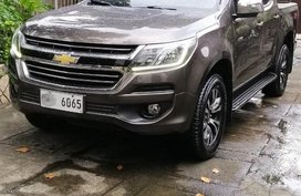 Grey Chevrolet Colorado for sale in Binangonan
