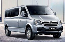 Maxus V80 Comfort 2.5 CRDi MT (13-Seater)