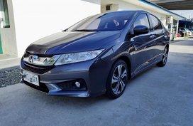 2016 Honda City 1.5 VX