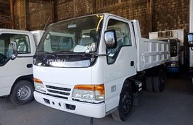 Isuzu Japan Surplus GIGA Mini Dump Truck - 4HF1 ENGINE