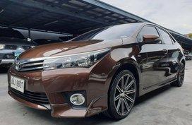 Toyota Altis 2014 1.6 V