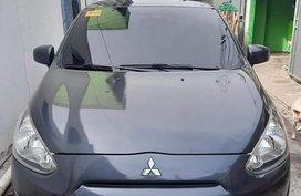 2015 Mitsubishi Mirage GLX 1.2GK