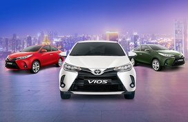 Proudly Philippine-made: Toyota Vios is the symbol of Filipino mobility