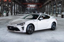 Toyota 86 2.0 AT