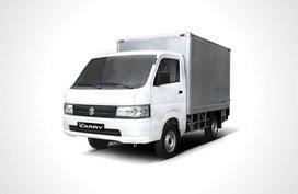 Suzuki Carry 1.5 Cargo Van