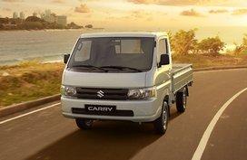 Suzuki Carry 1.5 Cab & Chasis