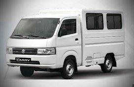 Suzuki Carry 1.5 Utility Van